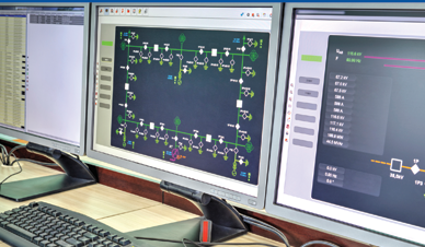 Test Control Software Engineering/Data Acquisition